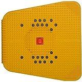 Chaithanya Orthopaedics Powermat 2000 Accupressure Magnet Pyramids