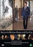 Benjamin Britten: Peace and Conflict [DVD] [2013] [NTSC]
