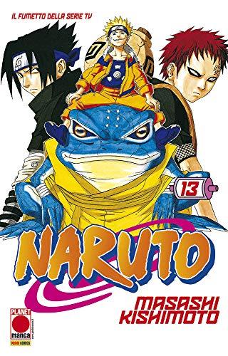 Naruto: 13