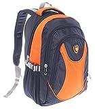 % SONDERPOSTEN% AKTIONSWARE% Alltag Schule Sport Rucksack Tablet Laptop Rucksack Reise Rucksack Schulrucksack