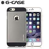 "Best TJS Iphone 6 Plus - iPhone 6/6s Plus 5.5"" Case, G-CASE® [Grander] Ultra Review"
