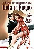 Bola De Fuego [DVD]