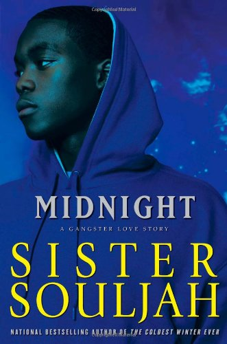 Book cover for Midnight