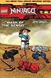 Lego Ninjago Vol.2 - Mask of the Sensei
