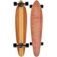 Longboard JUCKER HAWAII MAKAHA LIMITED Pintail Cruiser Bamboo