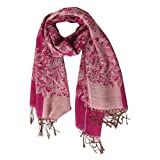 Imported Women Warm Long Cashmere Scarf ...
