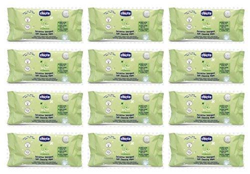 12-x-salviette-detergenti-per-neonati-salviettine-chicco-igiene-pulizia-bambini