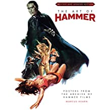 The Art Of Hammer Posters From The Archive
