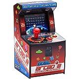 Joy Toy 42804 - Arcadie Spielstation für iPhone oder iPod touch, mit Joystick und 2 Knöpfen, Geschenkpackung, 8.5 x 7.5 x 14 cm