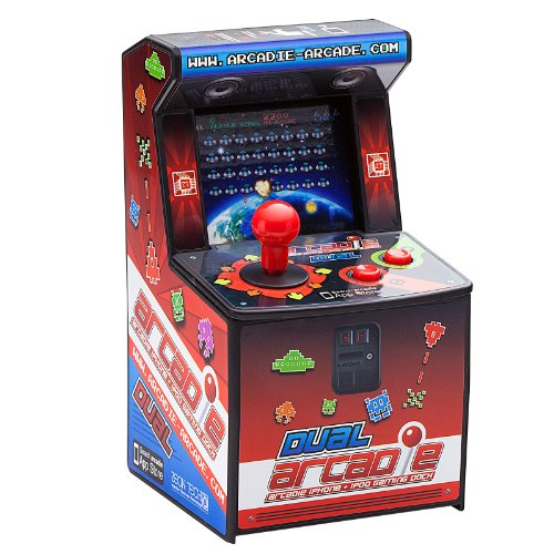 Mini Recreativa Arcade