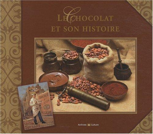 Le Chocolat et son histoire