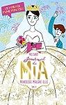 Journal de Mia- Tome 11 - Le mariage d'une princesse par Cabot