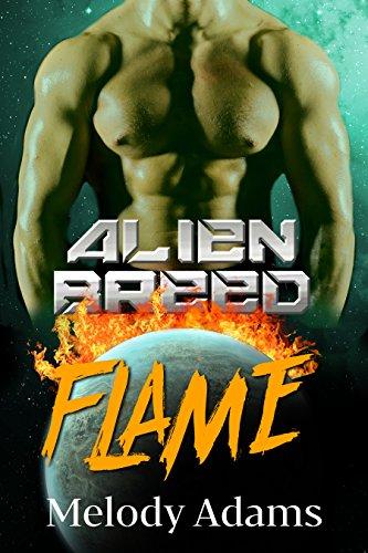 Flame   (Alien Breed 11)