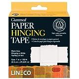 Gummed Paper Hinging Tape-1
