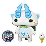Yokai Watch Convertissant Komasan-businessman