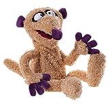 Handpuppe Jan | Sandmann | Jan & Henry | 38 cm | Handspiel Puppe