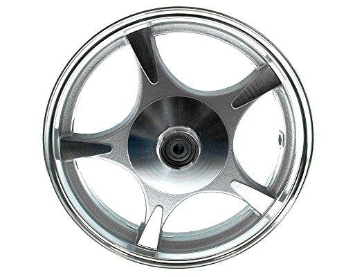 2EXTREME-Cerchione anteriore freno a tamburo 10