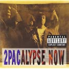2pacalypse Now [Import allemand]