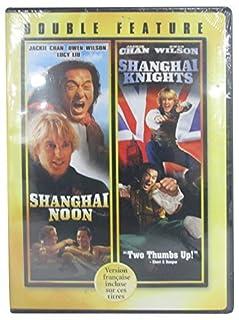 Shanghai Noon / Shanghai Knights by Jackie Chan