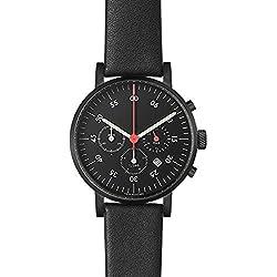 VOID V03C Watch - Black/Black