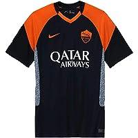 NIKE Men's Roma M Nk BRT Stad JSY Ss 3r T-Shirt