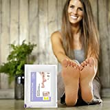 Best Callus Remover For Feets - MY LITTLE BEAUTY Foot Peel Mask - Exfoliating Review