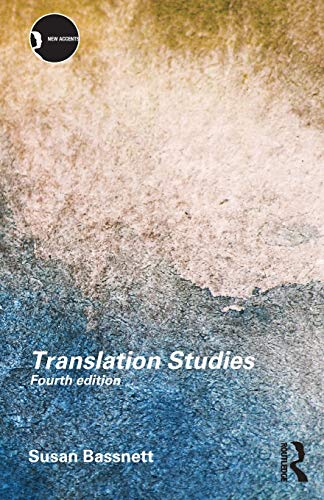 Translation Studies (New Accents) por Susan Bassnett