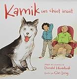 Kamik: Le Chiot Inuit