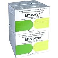 METEOZYM 200St Filmtabletten PZN:7109119 preisvergleich bei billige-tabletten.eu