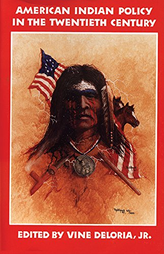 american-indian-policy-in-the-twentieth-century-treaties-agreements-and-conventions-1775-1979