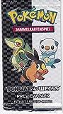 Unbekannt Pokemon - Schwarz & Weiss Preview-Pack - Deutsch