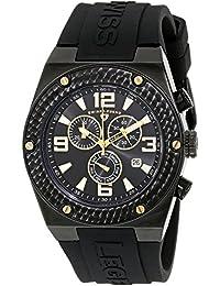 Swiss Legend 30025-BB-01-GA - Reloj para hombres