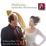 Jules Massenet: Thais: Meditation (For Violin and Harp)