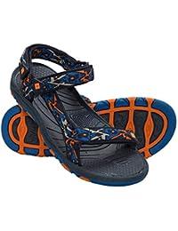 Mountain Warehouse Sandales Enfant Garçon Fille Chaussures été Scratch Résistant Neoprène