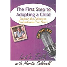 The First Step to Adopting a Child: Finding the Adoption Professional You Need (Let's Talk (American Carriage House))