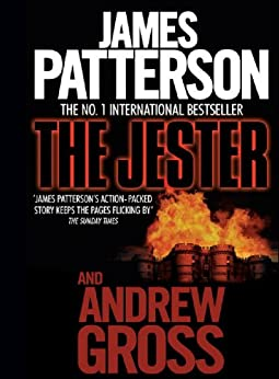 The Jester by [Patterson, James, Gross, Andrew]