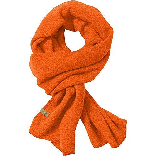 FJÄLLRÄVEN Lappland Fleece Fashion Scarf Unisex-Adult, Safety Orange, Taille Unique