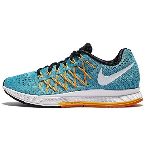 save off 2fa7f bbd5b Nike Wmns Air Zoom Pegasus 32, Zapatillas de Running para Mujer, Azul (GMM