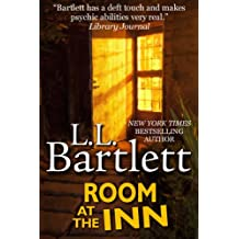 Room At The Inn (The Jeff Resnick Mysteries Book 3) (English Edition)