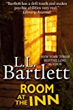Room At The Inn (The Jeff Resnick Mysteries Book 3)