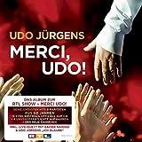 Merci, Udo! (Das neue Album) - Udo Jürgens