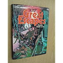 Book of Great Escapes