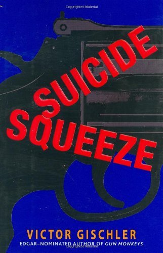 Suicide Squeeze: A Novel (English Edition) eBook: Victor ...