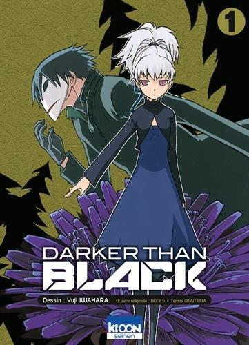 Darker than black Vol.1