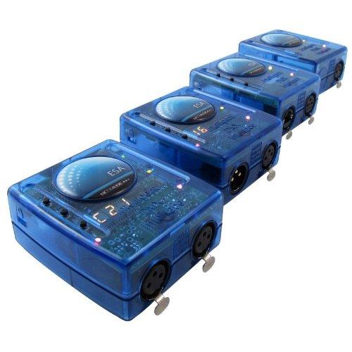 Sunlite Easy Stand Alone SLESA-U7 DMX-USB-Schnittstelle