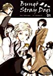 Bungô stray dogs Edition simple Tome 1