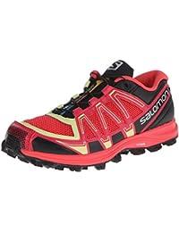 SalomonFellraiser - Zapatillas de running mujer