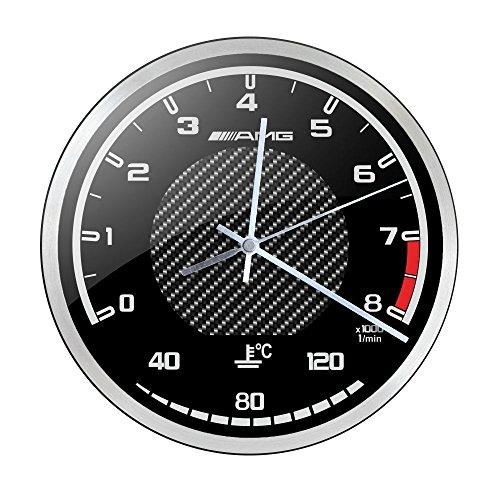 mercedes-benz-amg-tacho-quartz-wall-clock