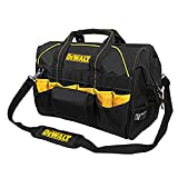 Best DEWALT Measuring Tapes - DEWALT DG5553 18-Inch Pro Contractor's Closed-top Tool Bag Review