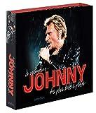 Calendrier Une année en photos avec Johnny Hallyday